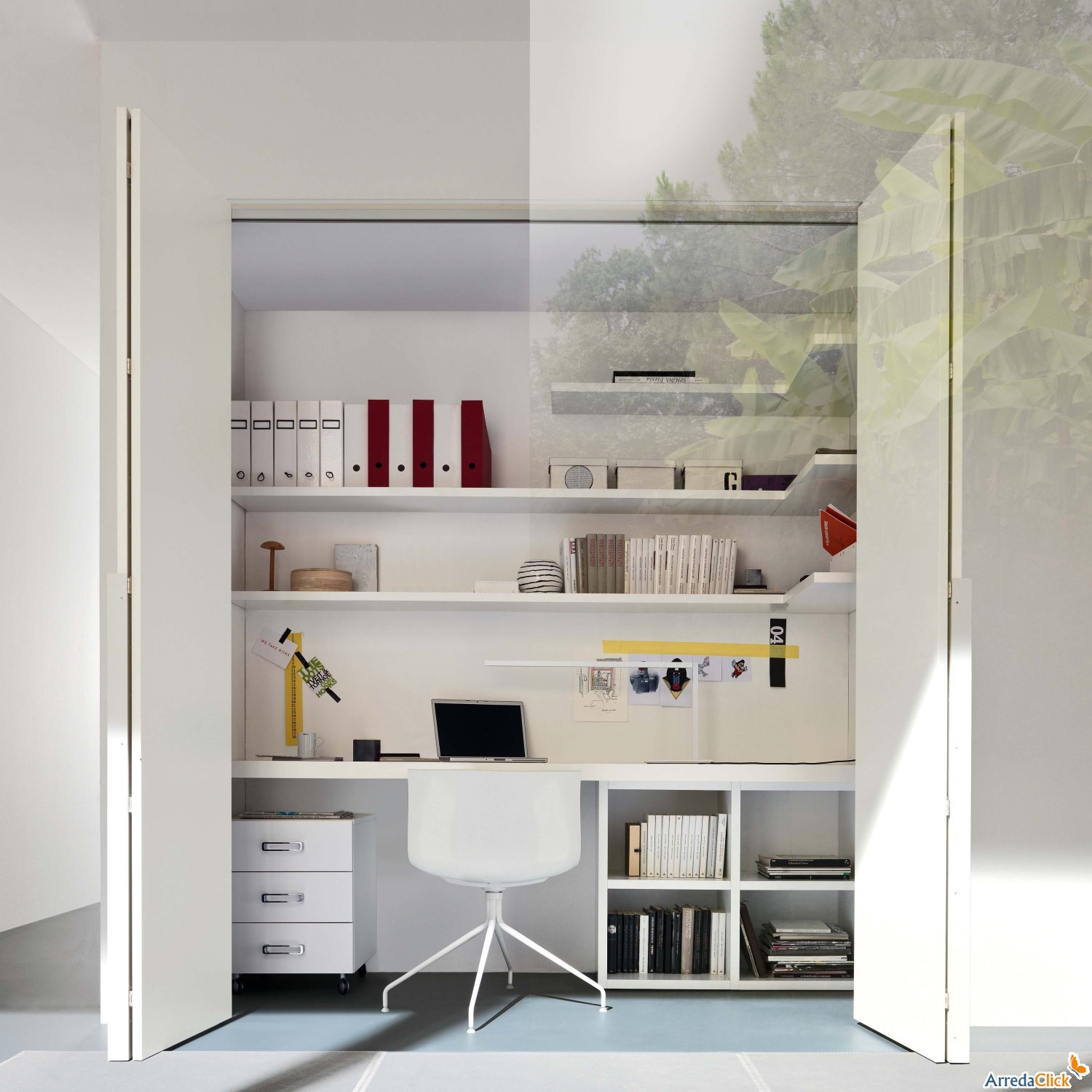 Sliding door specialists for Idee per arredare una parete